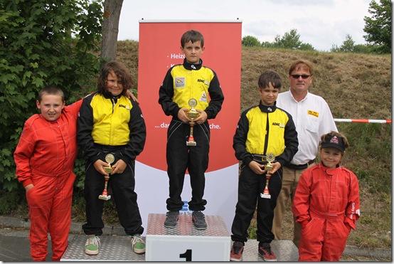 2011 - Kart - Slalom VI (13.06.11)