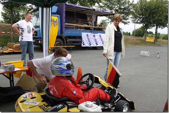 2011 - Kart - Slalom VIII (13.06.11)
