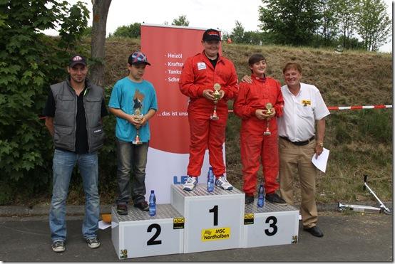 2011 - Kart - Slalom XVII (13.06.11)