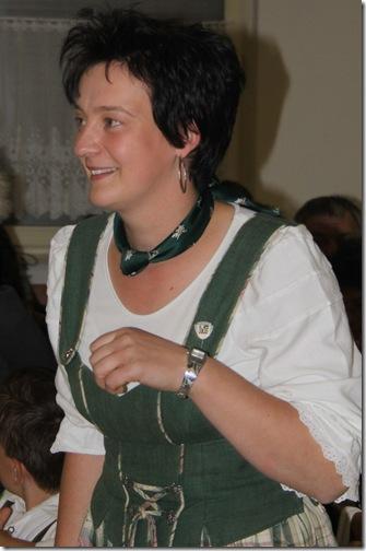 2011 - Schützenkönig Tschirn VII (18.06.11)