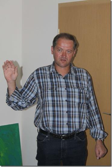 2011 - Vereidigung Thomas Hofmann II (23.05.11)